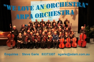 ARPA Orchestra