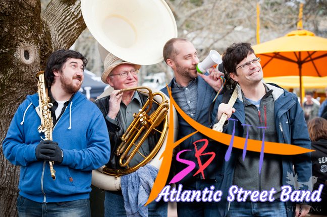_Atlantic Street Band ?