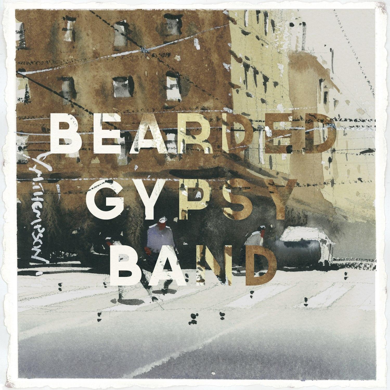 The Bearded Gypsy Band