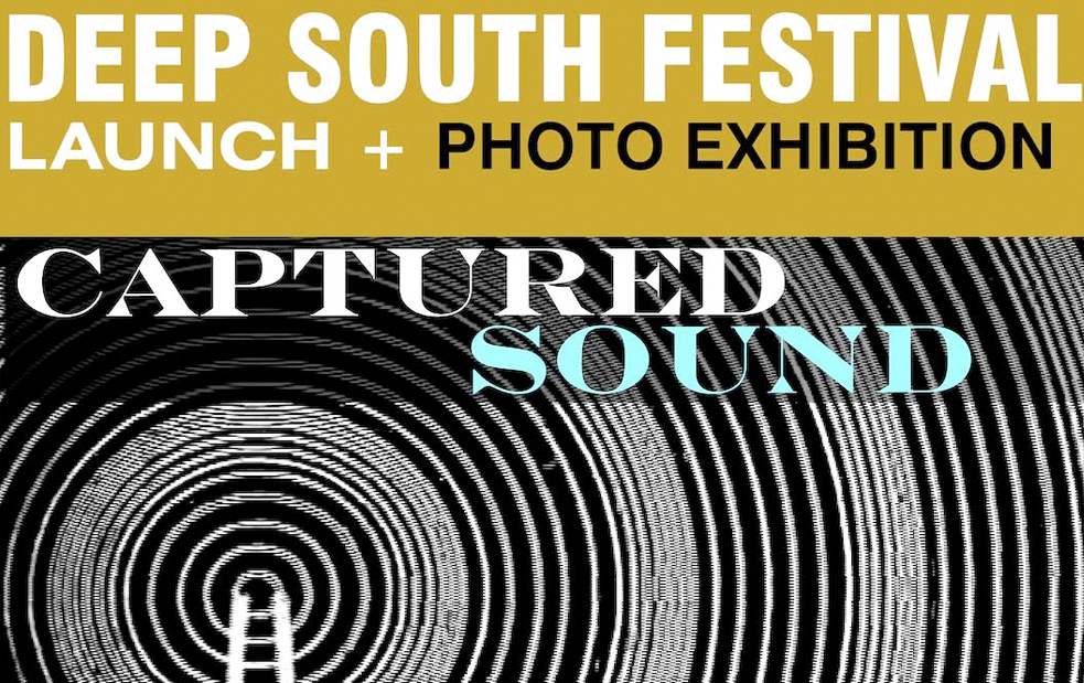 2 exhibitions celebrate musicians + photography