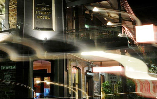 Gillbert Street Hotel