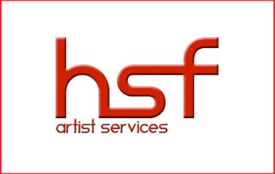 HSF Artist Services