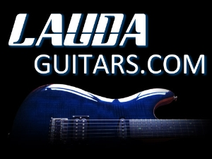 Lauda Guitars