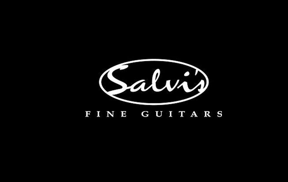 Salvi's Fine Guitars