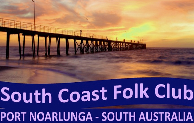 South Coast Folk Club- Pt Noarlunga Bowling Club