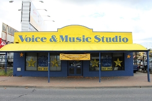 Voice and Music Studios