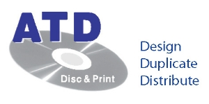 ATD Disc and Print