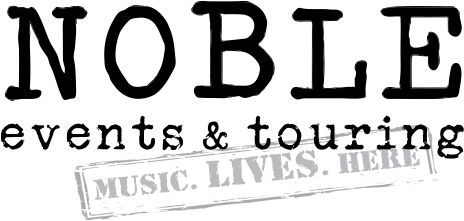 Noble Events & Touring (formerly Neat Productions)