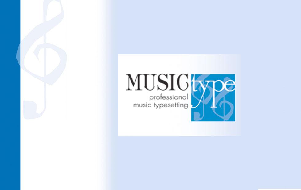 Musictype Pty Ltd