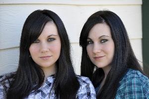 Candice and Nadinne