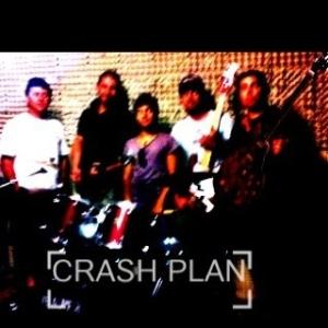 Crash Plan