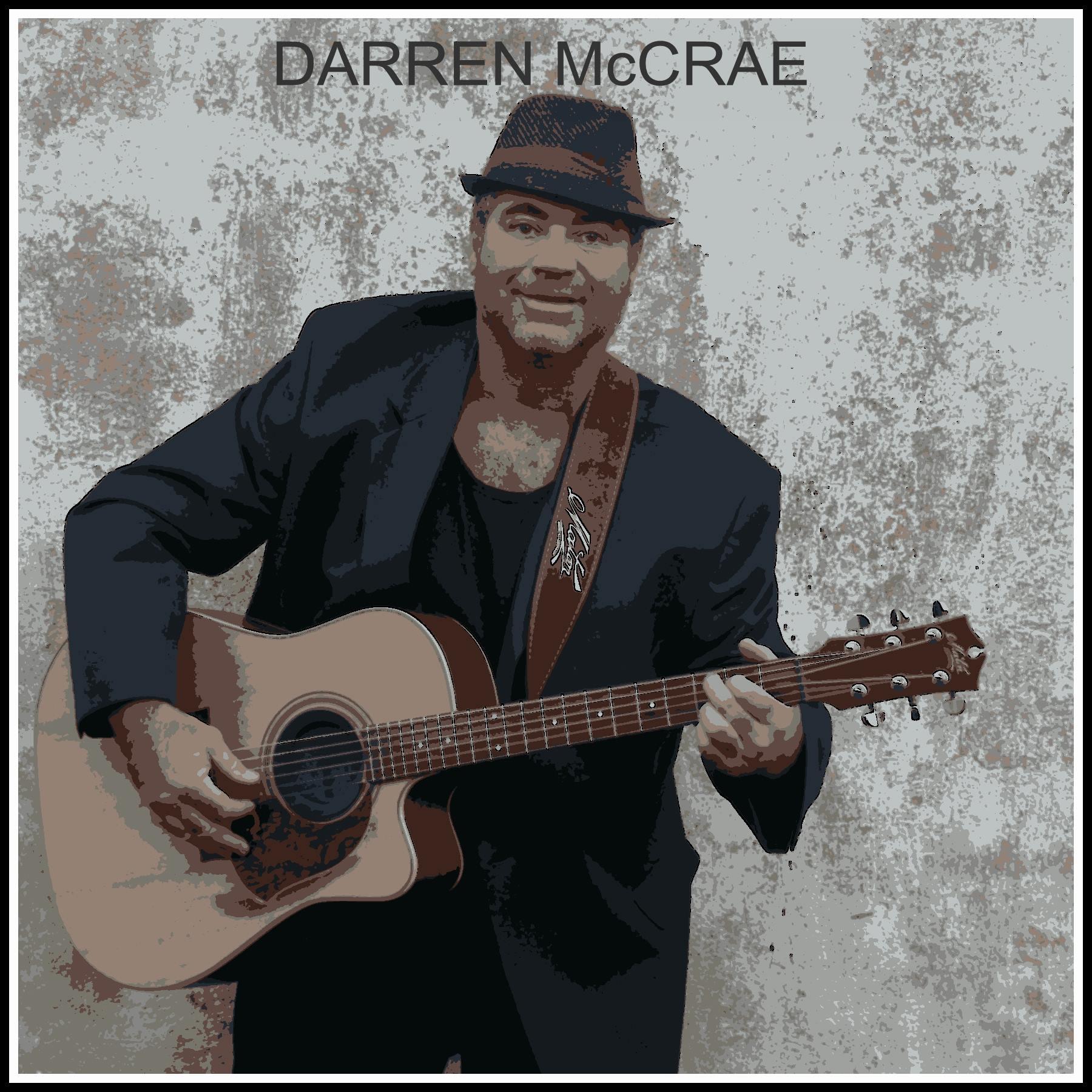 Darren McCrae