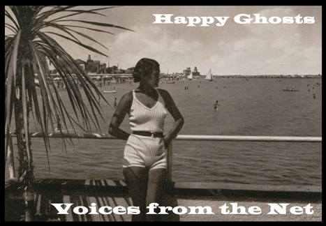 Happy Ghosts