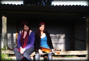 The Fiddle Chicks