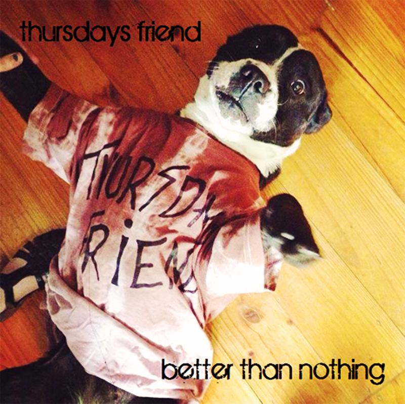 thursdays friend ep