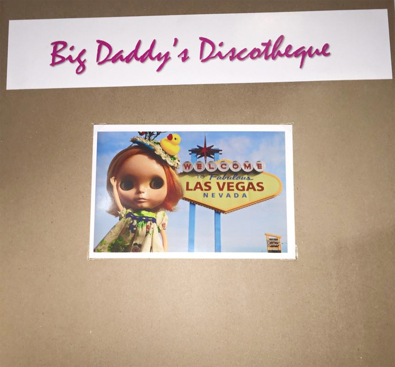 big daddy's discotheque lp