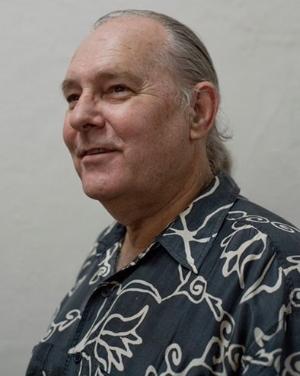 Robert Petchell
