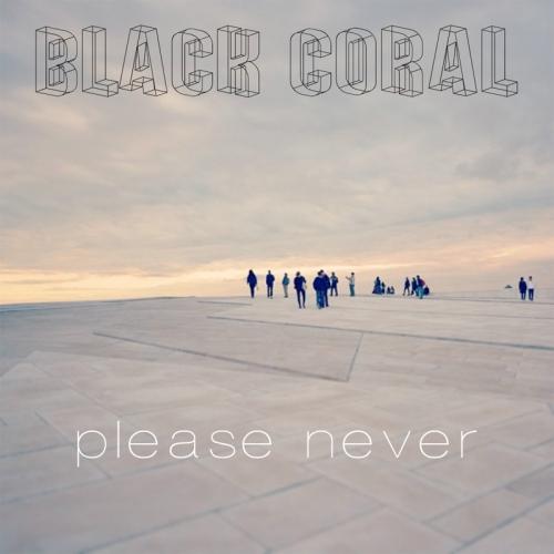 black coral single