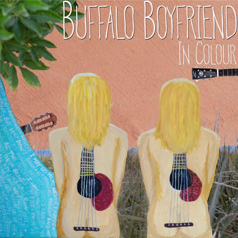 buffalo boyfriend ep