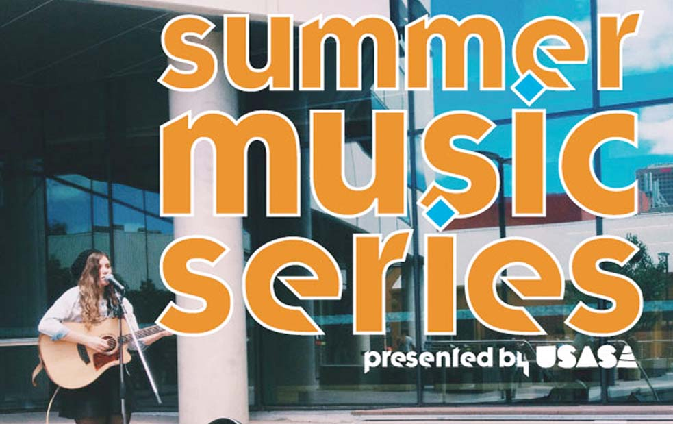 summer series at uni sa