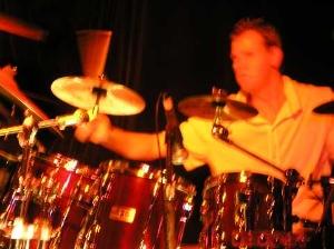Pete Barter