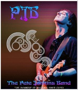 Pete Jenkins Band