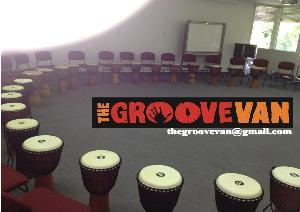 The Groove Van