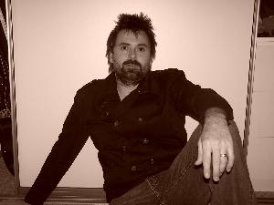 Shane Steer