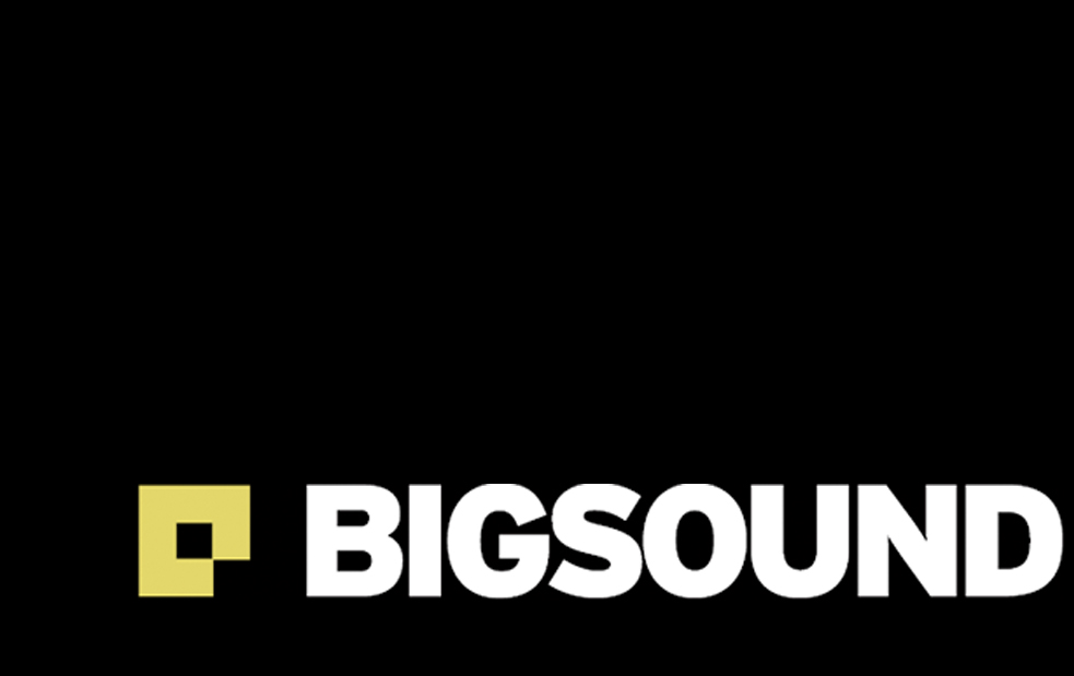 showcase at bigsound 2015