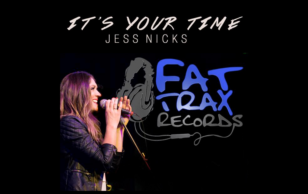 1st release for fat trax records