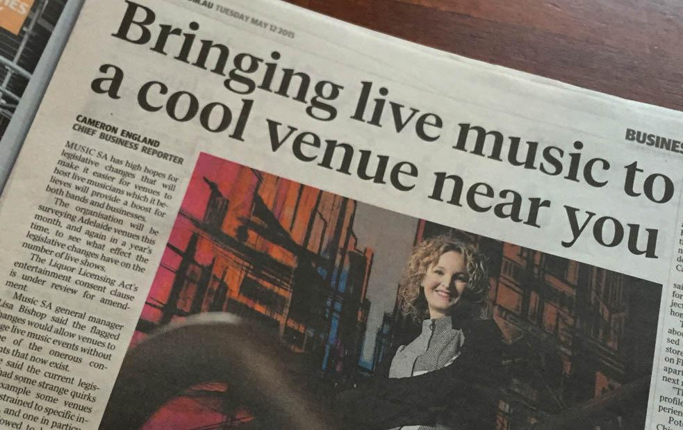 will liquour act changes affect venues