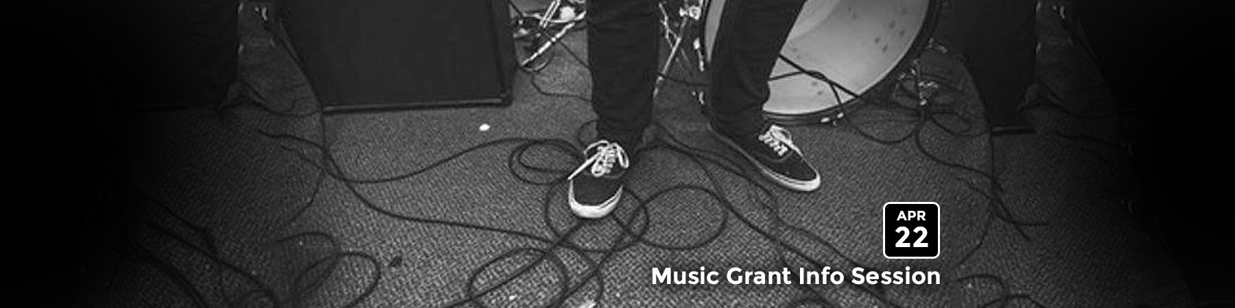 next music grant info session