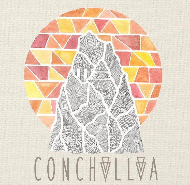 conchillia @ the 'sceptre