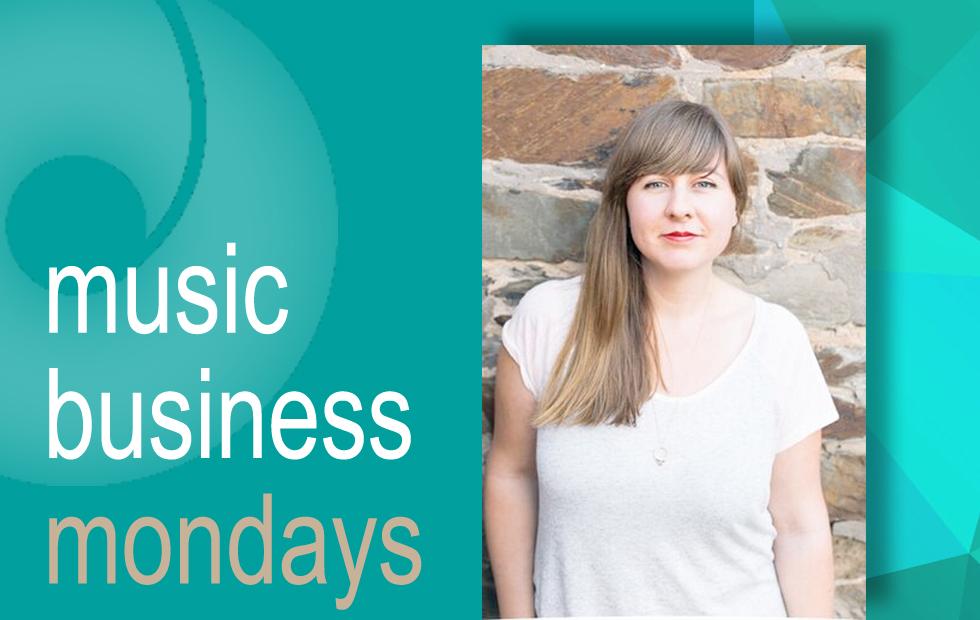 introducing music business mondays