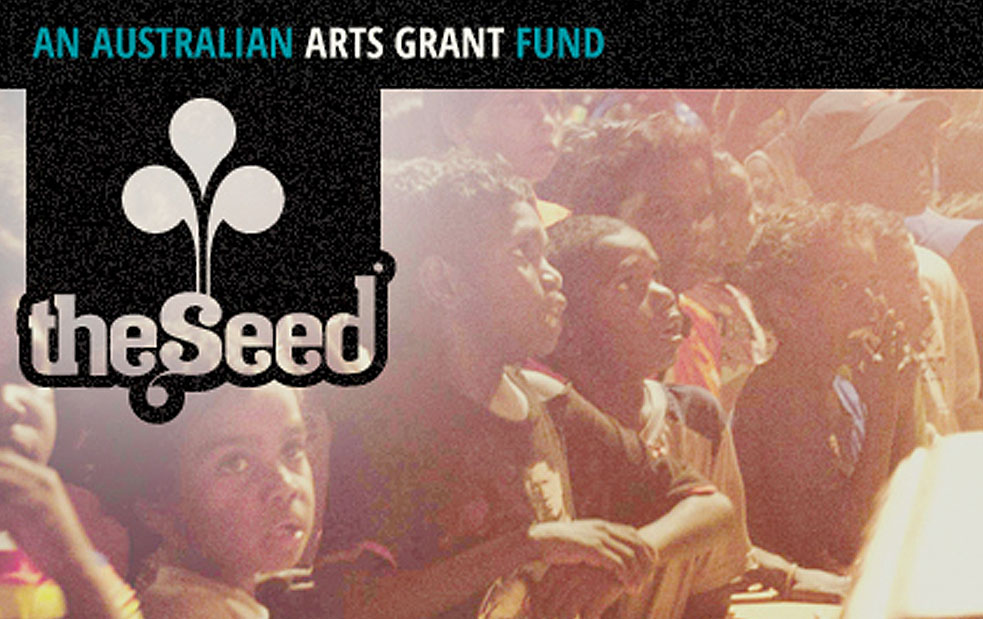 the seed 2015 opens