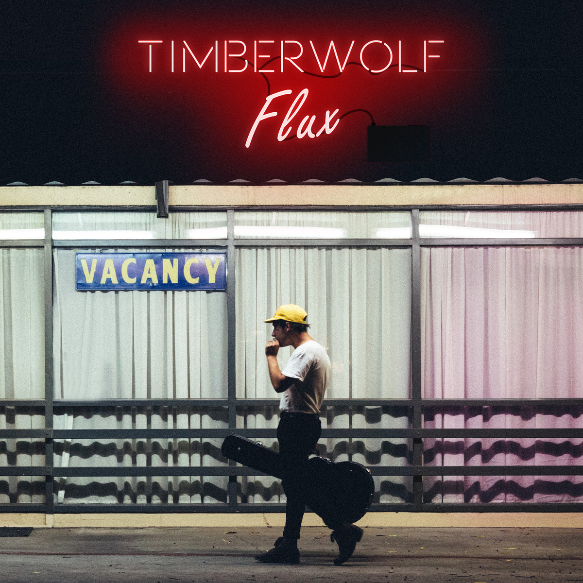 timberwolf ep