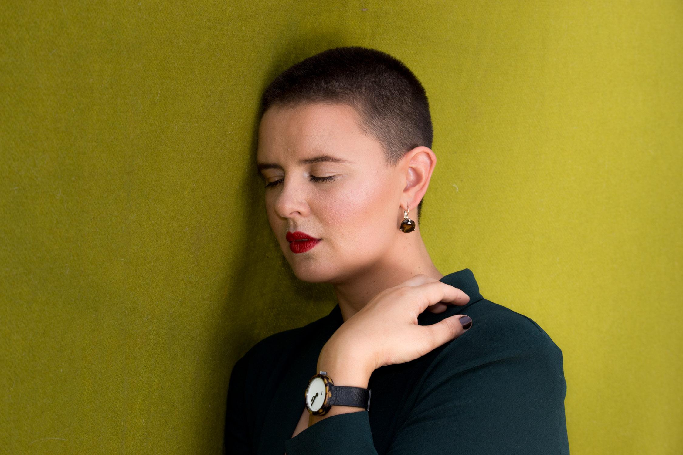 Naomi Keyte