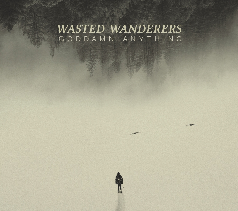wasted wanderers ep