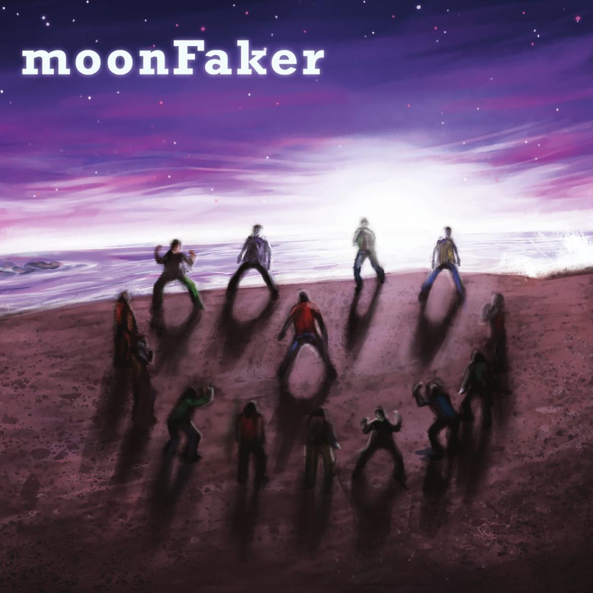 moonfaker ep