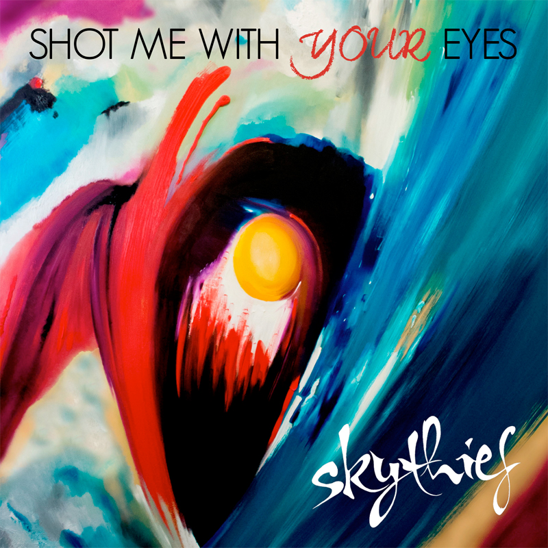 skythief single