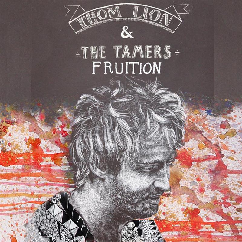 thom lion ep