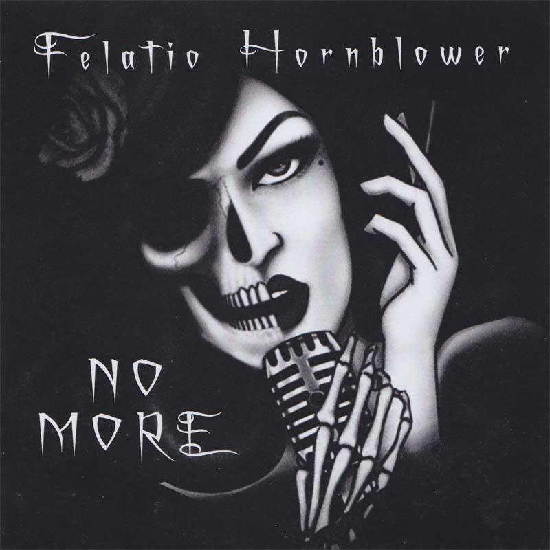 felatio hornblower single