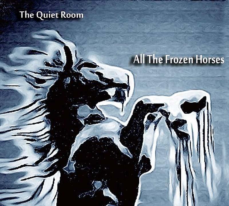 the quiet room lp