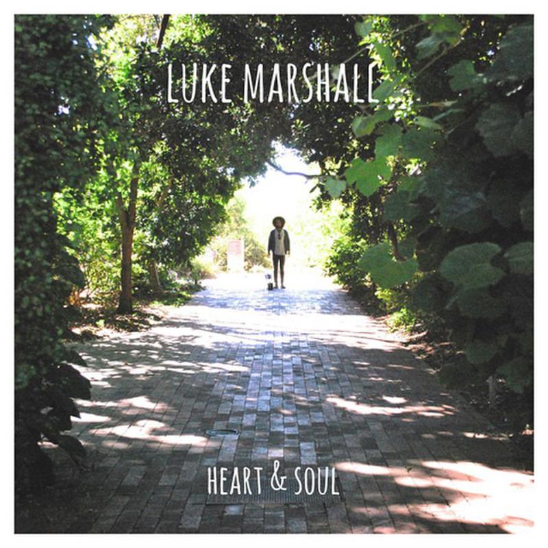 luke marshall single