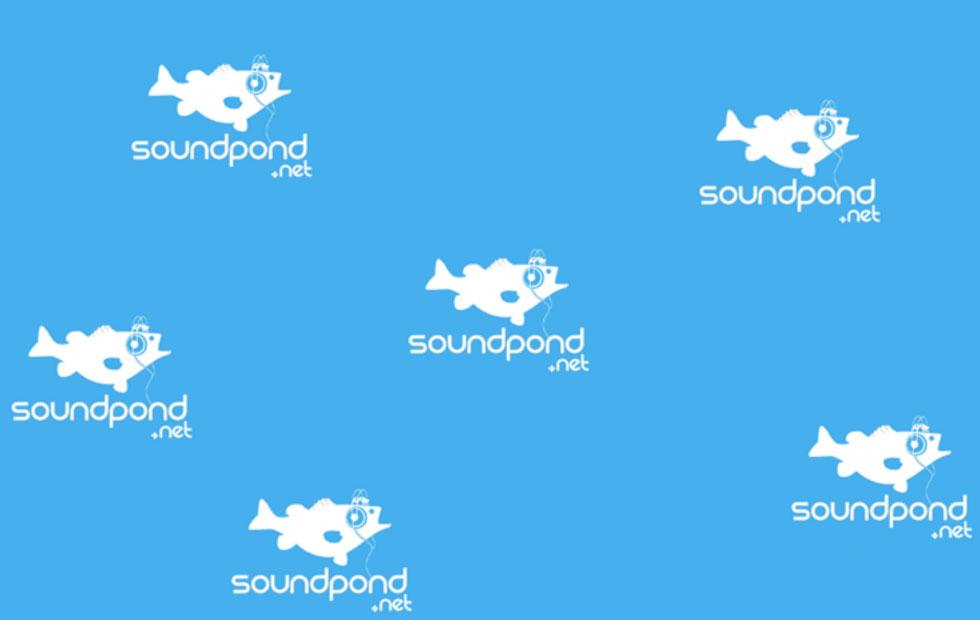 soundpond for sale