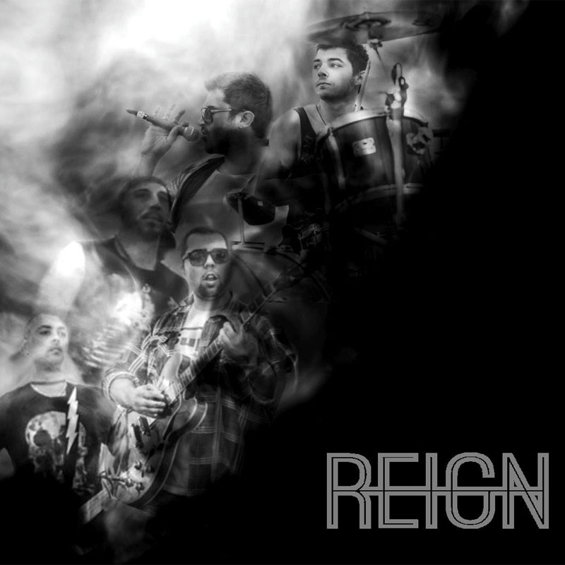 reign ep