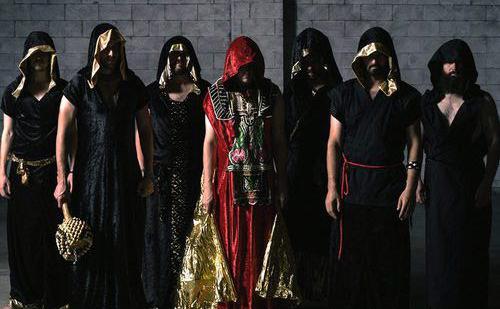 the shaolin afronauts