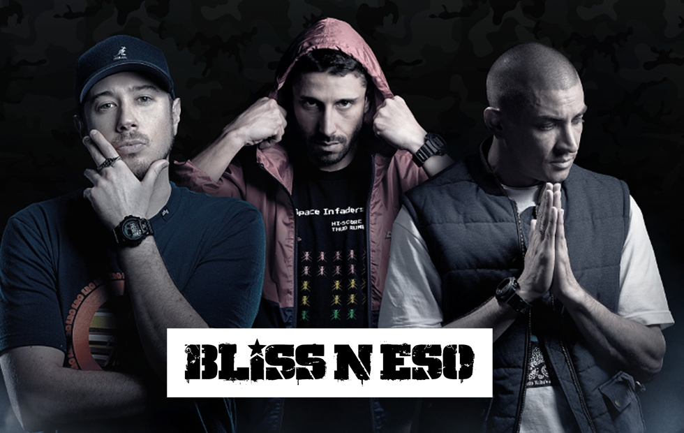 bliss n eso live stream masterclass