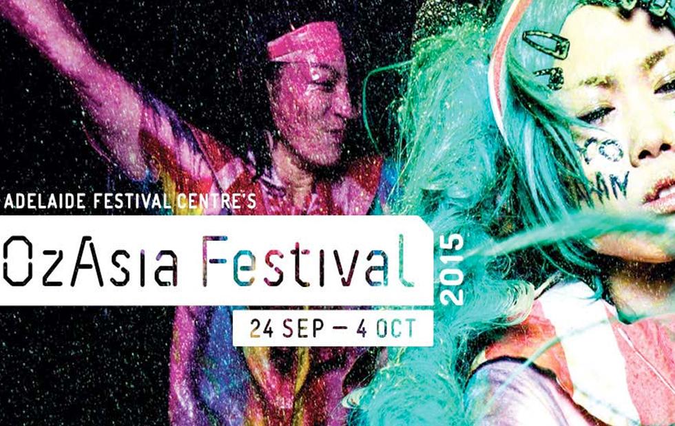 ozasia festival packed full of fun