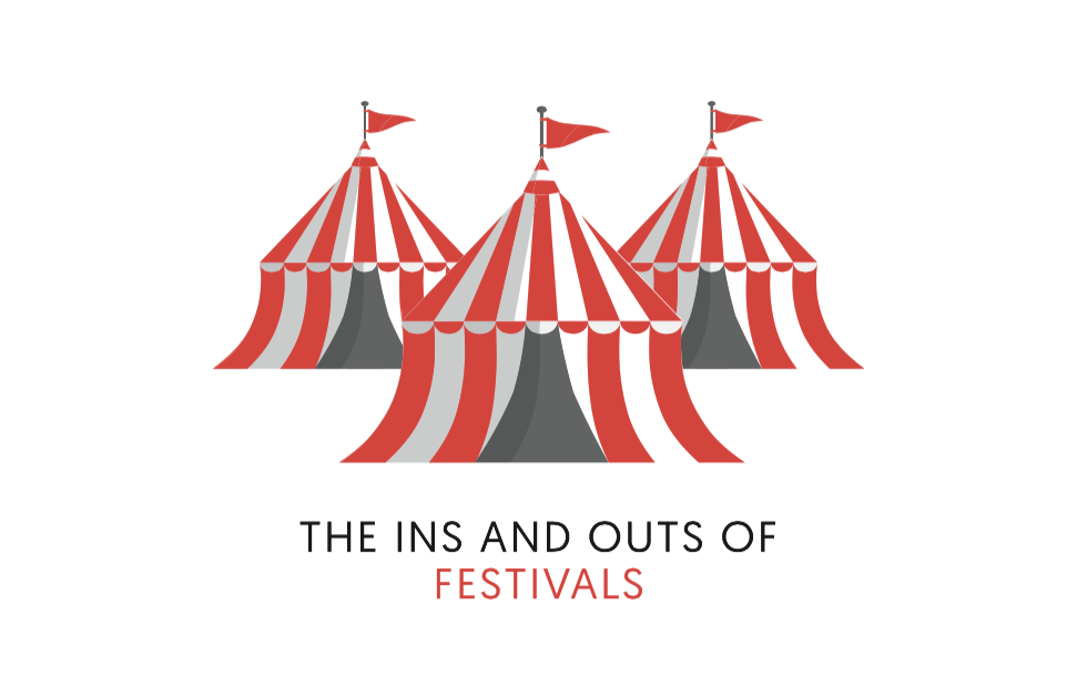forum: ins + outs of music festivals